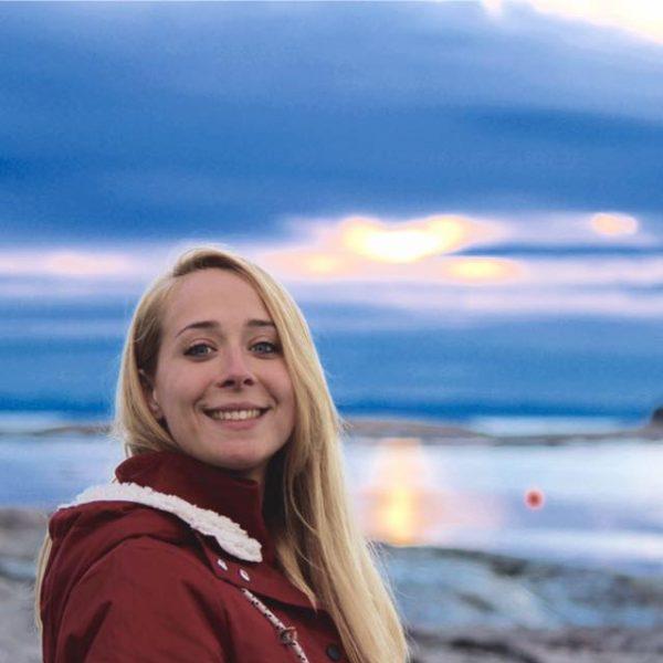 Ann-Catherine D'Amours Directrice de projets  - Événementiel