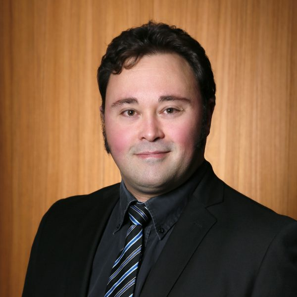 Shawn Mac-Farlane DJ operator
