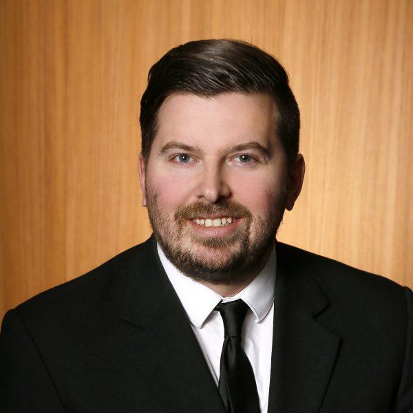 Guillaume Villeneuve DJ operator