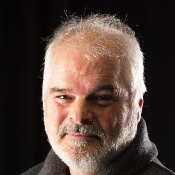 Jacques Hallé DJ operator