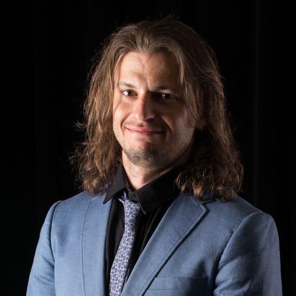 Gabriel Leblanc Opérateur / DJ