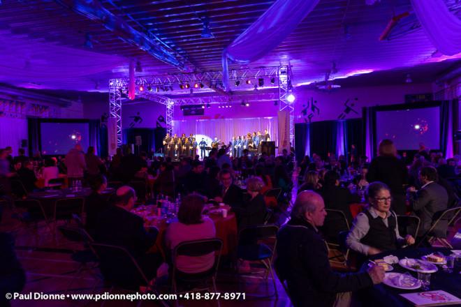 lumiere concert plus evenement ambiance