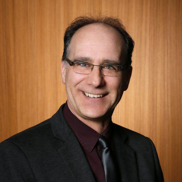 Éric Trudel  Animateur