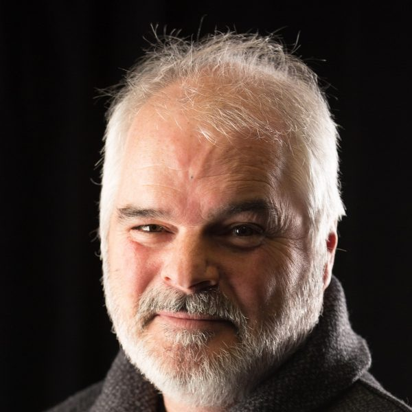 Jacques Hallé Opérateur-Dj
