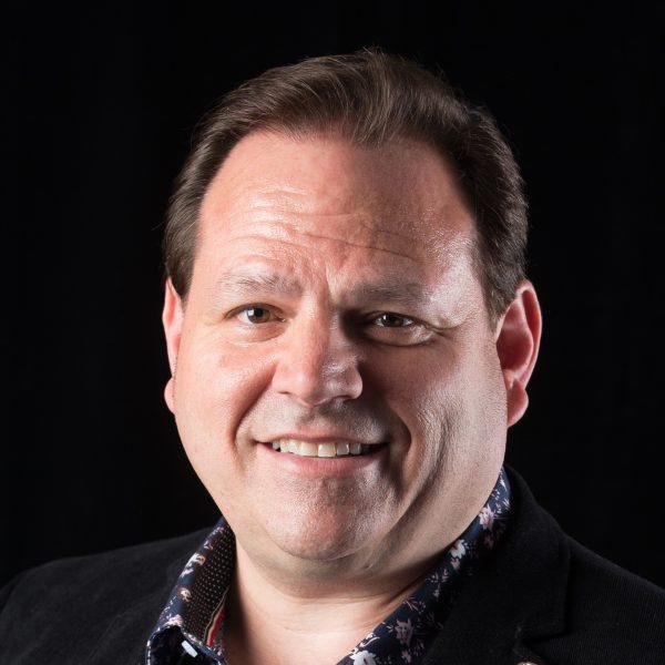 Stéphane Lachance Directeur général